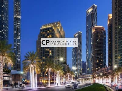 3 Bedroom Apartment for Sale in Downtown Dubai, Dubai - Dont miss the opportunity | Call Now | 0 Commission