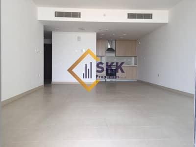 فلیٹ 2 غرفة نوم للايجار في شاطئ الراحة، أبوظبي - Two balconies! Aparment with kitchen Appliances