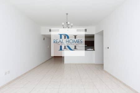 شقة 1 غرفة نوم للايجار في دبي لاند، دبي - 1 bed with balcony ! pool view ! lower & middle floor