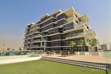 1 Bedroom Flat for Sale in DAMAC Hills (Akoya by DAMAC), Dubai - 1 Bed | Investor Deal | Golf Course View