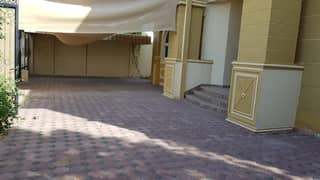 *** LOW PRICE - Grand 5BHK Duplex Villa with car parking space available in Al Falaj area, Sharjah ***