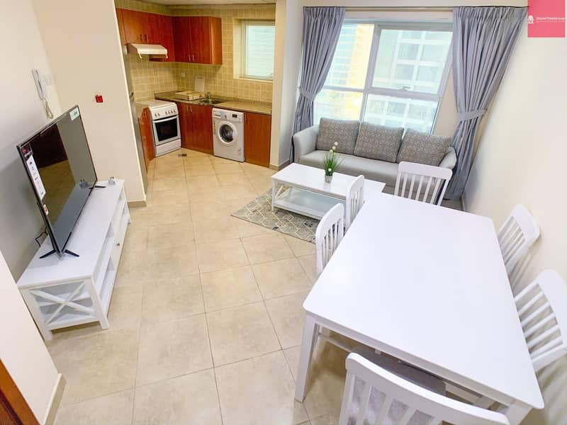 Newly acquired Apartmennt with no Commission