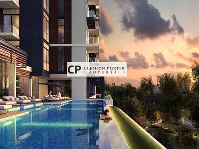 1 Bedroom Apartment for Sale in Mohammad Bin Rashid City, Dubai - Luxurious Furnished Apartment | Ready Q3 2021