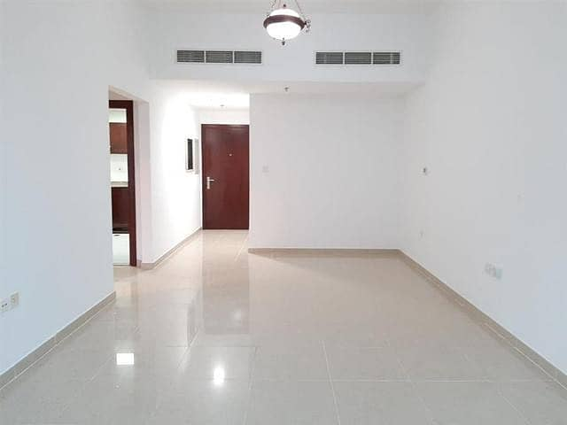 Chiller Free Luxurious 1BR only 36K with all amenities (Gym+Pool+Parking)