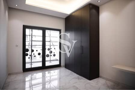 Studio for Rent in Jumeirah Village Circle (JVC), Dubai - Ready to move   Fully equipped kitchen 35k
