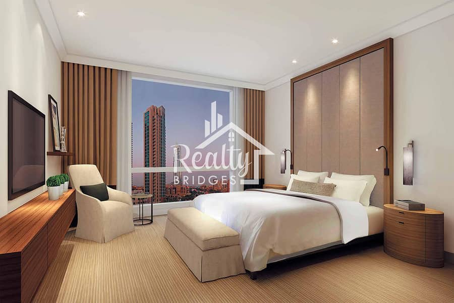 Buy Apartment & Win Your Dream Trip | 0% Commission - 1 BR Apartment in Downtown