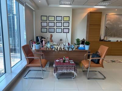 Office for Rent in Business Bay, Dubai - Open Layout | Ready to move in | Near Metro