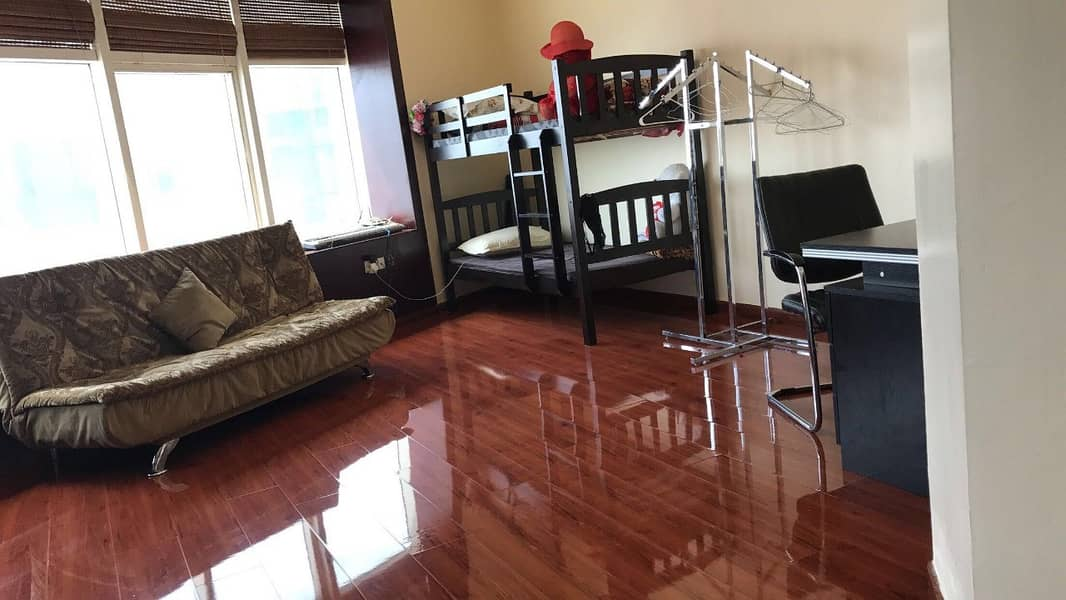 Neat , Clean and deluxe furnished 2 Bedroom for sale in Horizon Tower