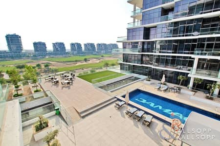 2 Bedroom Apartment for Sale in DAMAC Hills (Akoya by DAMAC), Dubai - Two Bedroom | Modern Finish | Pool and Gym