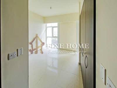 شقة 3 غرف نوم للبيع في جزيرة الريم، أبوظبي - Marina View / 3BR.  Apartment With Maid Room