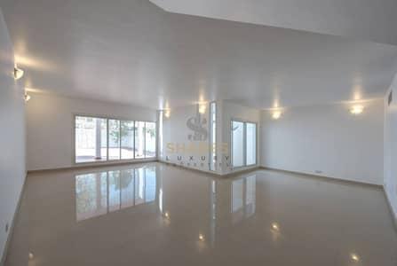 فیلا 3 غرف نوم للايجار في البدع، دبي - Low Rent Nince  Villa 3 Bedroom in Al Badaa