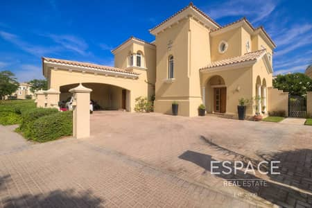 3 Bedroom Villa for Sale in Arabian Ranches, Dubai - Exclusive Stunning A2 in Best Location