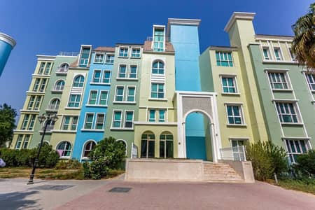 1 Bedroom Flat for Sale in Discovery Gardens, Dubai - Outside View