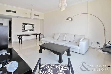 شقة 1 غرفة نوم للبيع في أبراج بحيرات الجميرا، دبي - NEW LISTING | Rented | Furnished | 1 Bed