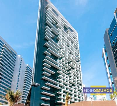 2 Bedroom Apartment for Rent in Business Bay, Dubai - Marquise Square 2 Bedroom Apartment in 120K