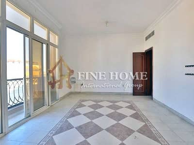 3 Bedroom Apartment for Rent in Al Muroor, Abu Dhabi - Spectacular 3BR aparmtent with Balcony
