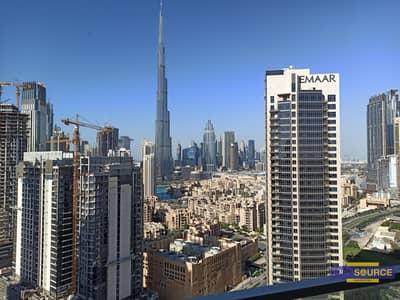شقة 3 غرف نوم للايجار في الخليج التجاري، دبي - Marquise Square 3 Bedroom Apartment in 175 K
