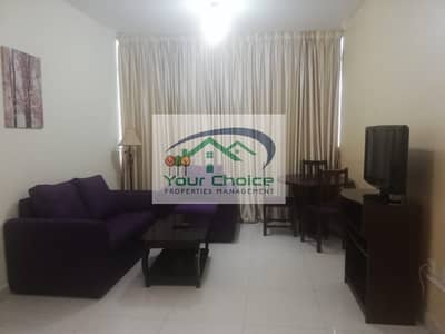 Fully Furnished 1 Bedroom  for only with Free Water & Electricity 6