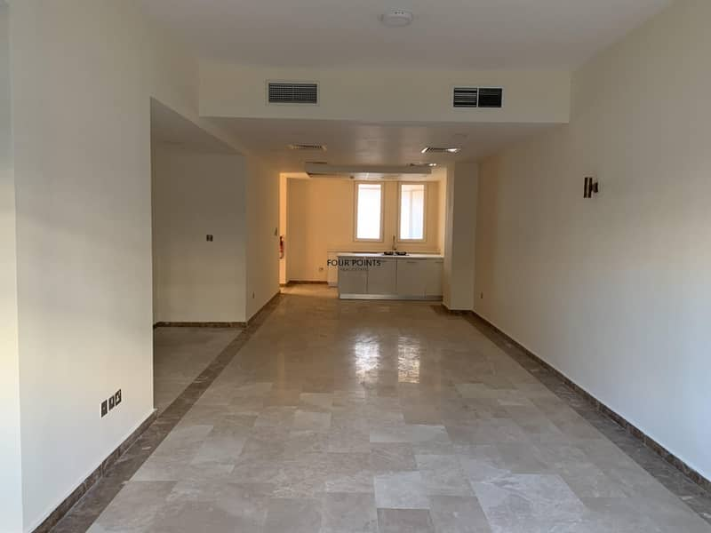 2 Indigo Ville 7 4BR+M TH in Jumeirah Village Circle Available For Rent