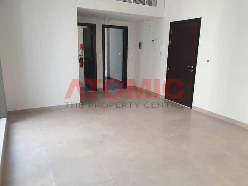 2 Brand new 1 Bedroom |2 Balcony | |Sparkle Towers