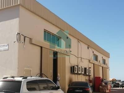مستودع  للبيع في الجرف، عجمان - Fully Rented Freehold Warehouse for Sale in Jurf 2