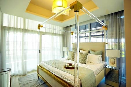 Mina by Azizi! Cheapest 1 Bedroom! Stunning View!