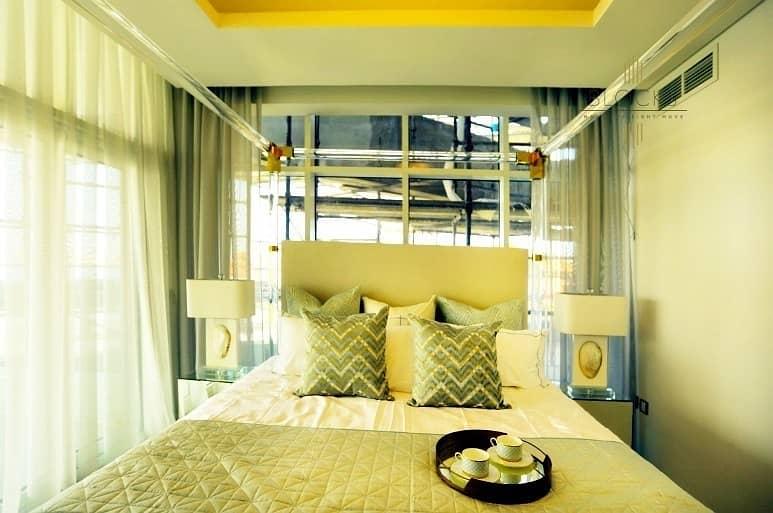 2 Mina by Azizi! Cheapest 1 Bedroom! Stunning View!