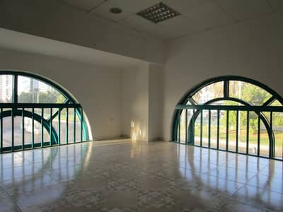 Great Location|Nice Fit-out Office in Airport Road