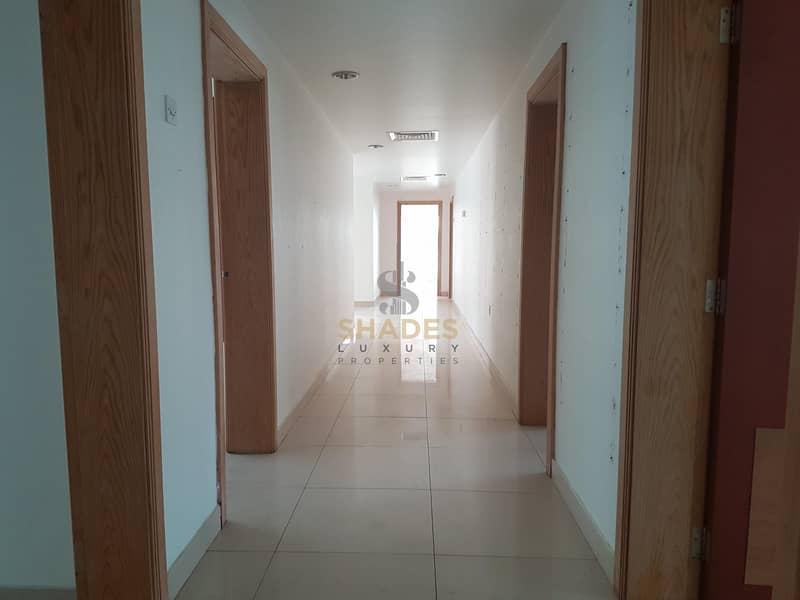2 Beautiful villa 3 Bedroom in Al Badaa For Rent
