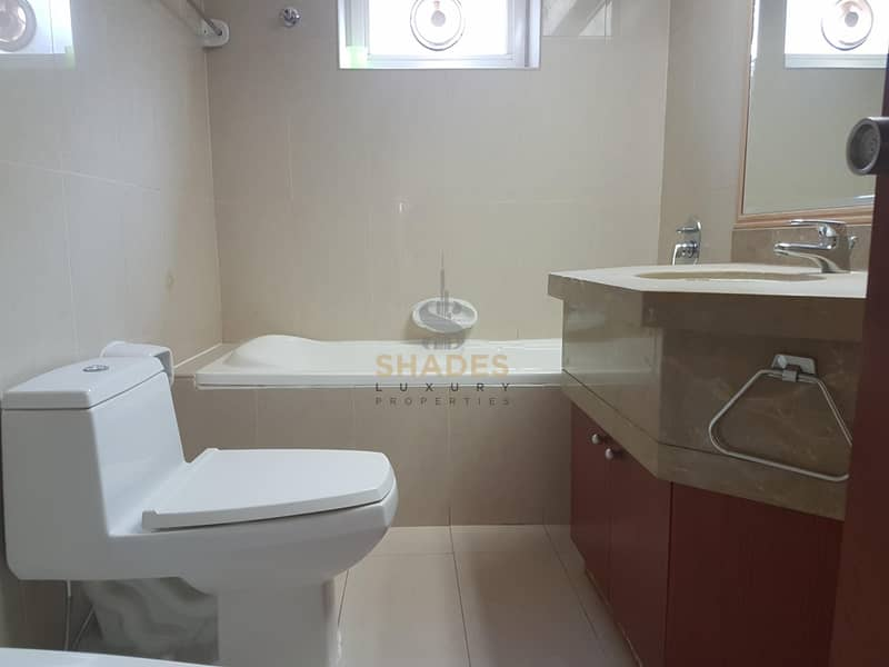 10 Beautiful villa 3 Bedroom in Al Badaa For Rent