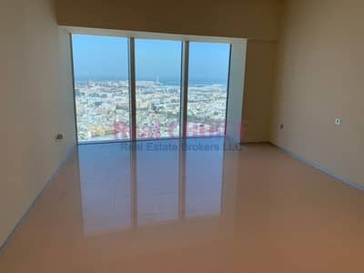 4 Chqs Top Quality 1 Bedroom on Sheikh Zayed Road