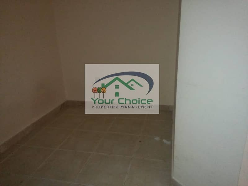 49 Affordable 3 Bedroom with Maid's Room & Balcony  for only 80