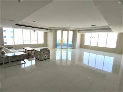 3 Bedroom Flat for Rent in Al Majaz, Sharjah - Royal Style 3BHK + All Master/R   Gym + Pool