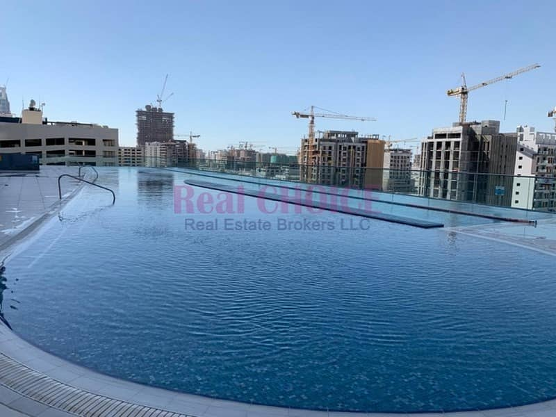 20 Chiller Free Sea View Apartment|Sheikh Zayed Road