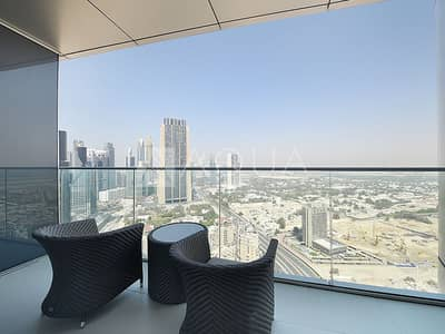 2 Bedroom Flat for Sale in Downtown Dubai, Dubai - Luxurious | 2 Beds | Furnished Apartment