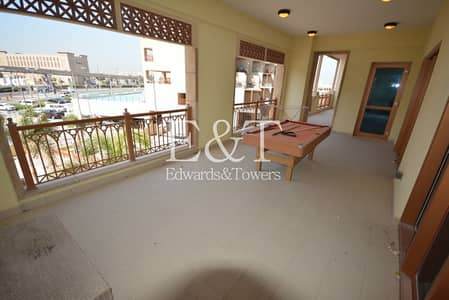 3 Bedroom Apartment for Rent in Palm Jumeirah, Dubai - PJ