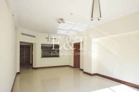 2 Bedroom Apartment for Sale in Palm Jumeirah, Dubai - C Type | Vacant Unit | Immaculate | PJ