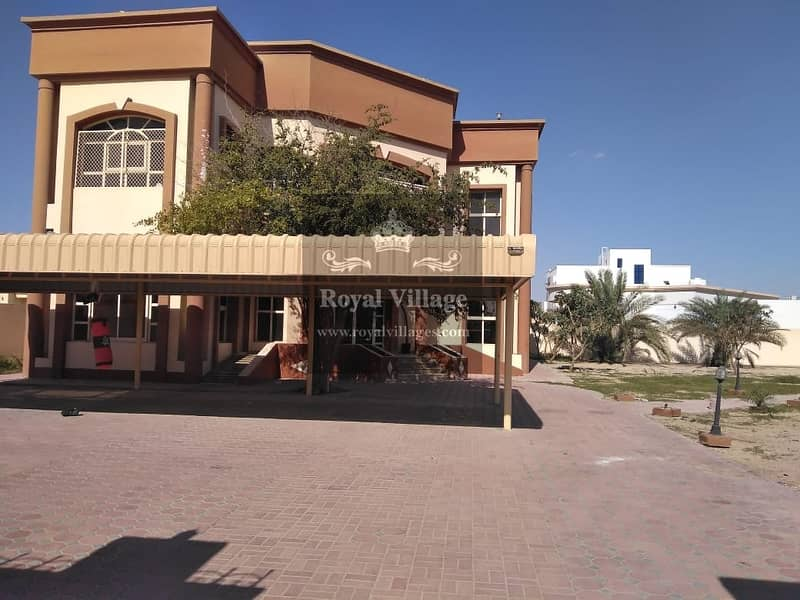 2 Double story 4 Bed Room Villa