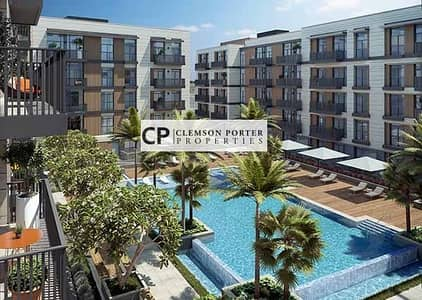 Studio for Sale in Jumeirah Village Circle (JVC), Dubai - Investor Deal | 0 Commission |Call Now