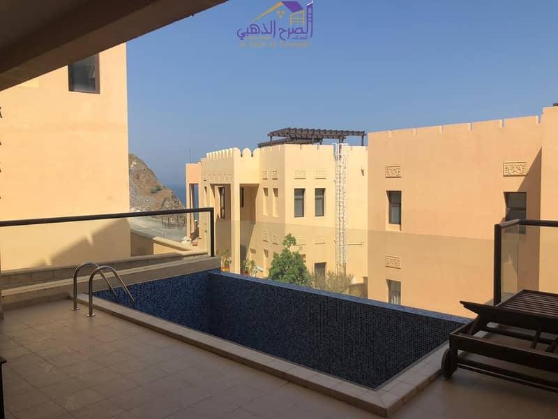 for sale villa in Fujerah