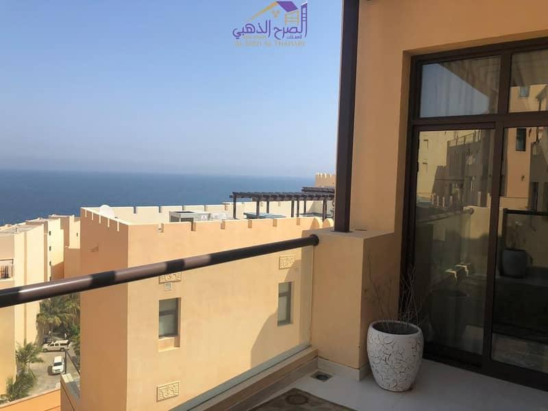 2 for sale villa in Fujerah