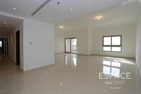 فلیٹ 3 غرف نوم للايجار في نخلة جميرا، دبي - Keys with Me | Luxury | One of A Kind