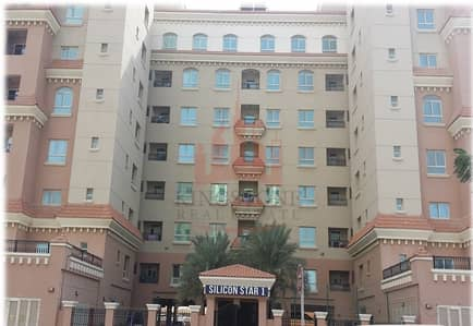 2 Bedroom Flat for Rent in Dubai Silicon Oasis, Dubai - 2 B/R Apt. with Closed Kitchen and Laundry For Rent