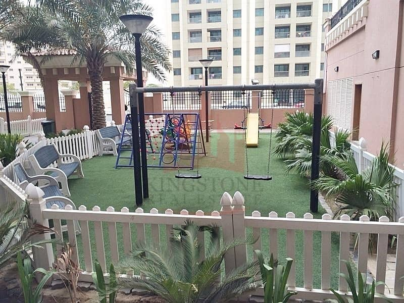 2 2 B/R Apt. with Closed Kitchen and Laundry For Rent