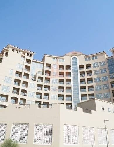 1 Bedroom Flat for Rent in Dubai Silicon Oasis, Dubai - ONE MONTHS FREE!!! 1 B/R Apt. With Wide Living Room  for Rent