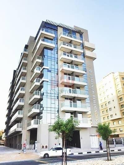 شقة في بلاتينوم ريزيدنسز واحة دبي للسيليكون 1 غرف 600000 درهم - 3832623