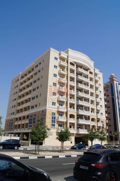 شقة 1 غرفة نوم للايجار في واحة دبي للسيليكون، دبي - 1 APT. IN NARCISSUS BLDG. WITH 1 MONTH FREE CONTRACT