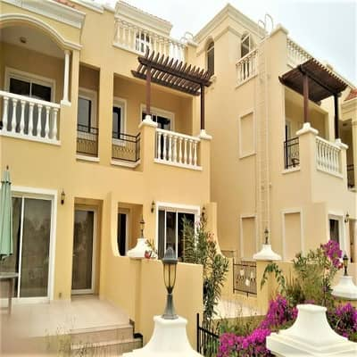 2 Bedroom Townhouse for Sale in Al Hamra Village, Ras Al Khaimah - TC19(731)-K