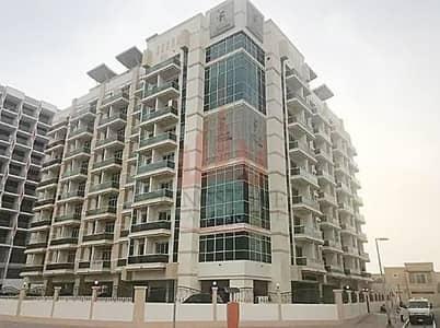 استوديو  للايجار في واحة دبي للسيليكون، دبي - Spacious Studio Apartment in OHP