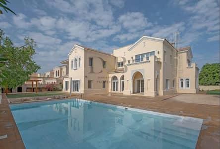 فیلا 6 غرف نوم للايجار في المرابع العربية، دبي - Dont Miss Out This Luxurious 6 BR Villa Polo Homes
